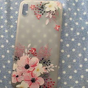 iphone xs max amazon case